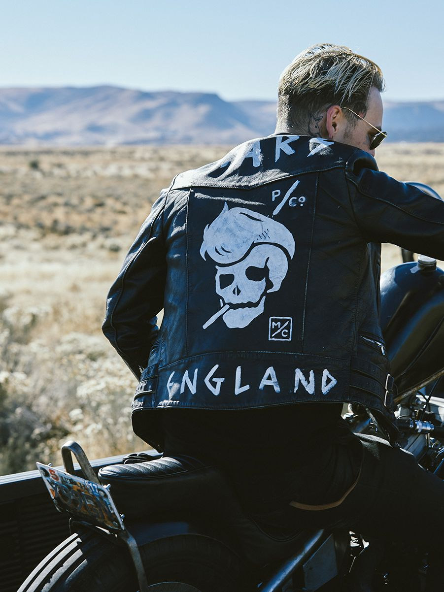 Liars X Cry Babies Vol 2 Winter Winter Follows On From Our Liars X Cry Babies Summer Collection We Re Check Leather Jacket Men Style Baby Winter Cry Baby