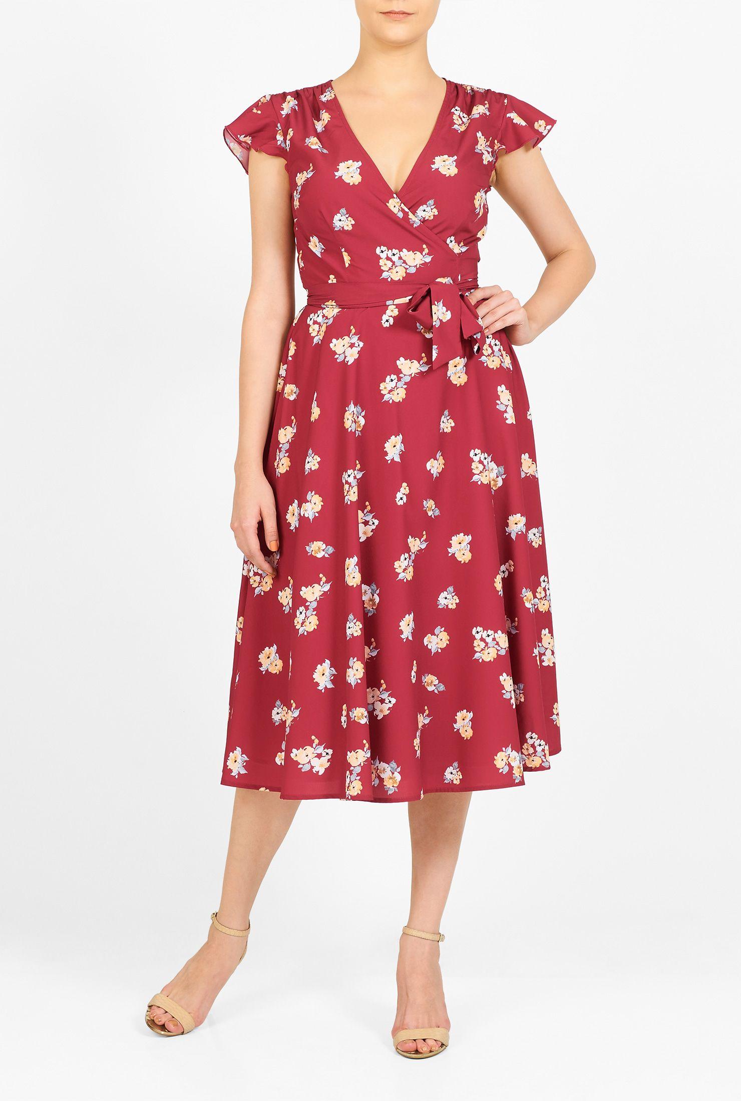 Teus Vestidos | drēbes | Pinterest | Modelos de vestido, Vestiditos ...