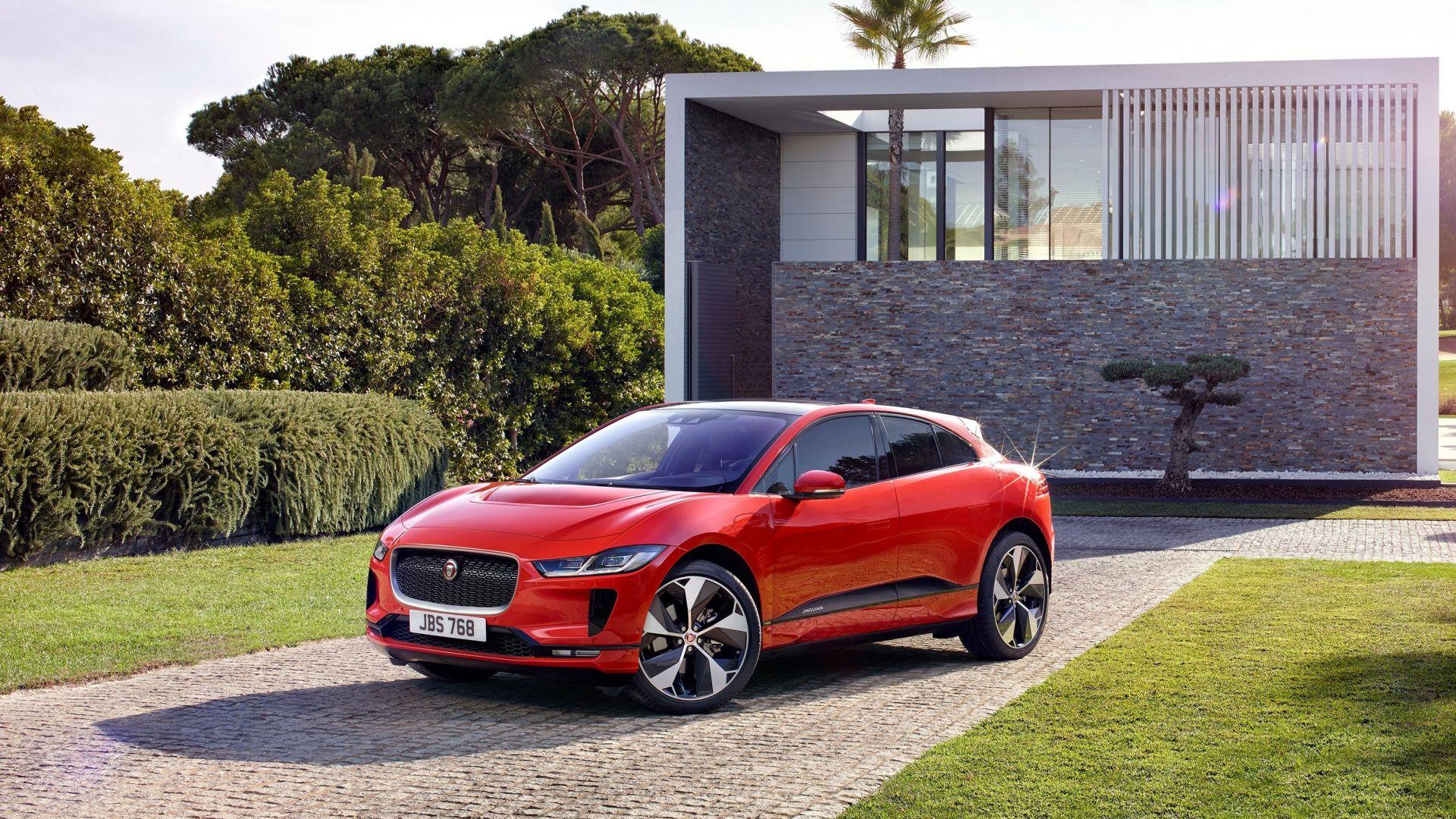 Jaguar I Pace Ev400 Awd Hse 1920x1080 Need Trendy Iphone7