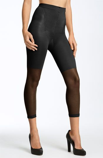 ee03dd522f8bd Plus-Size Work Clothing. SPANX®  In-Power Line  Footless Shaper available  at  Nordstrom