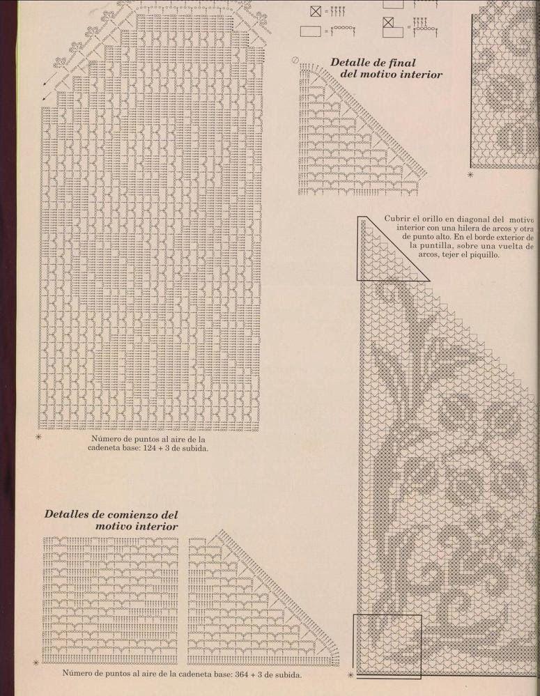 Victoria - Handmade Creations: Diseños para hermoso marco de encaje