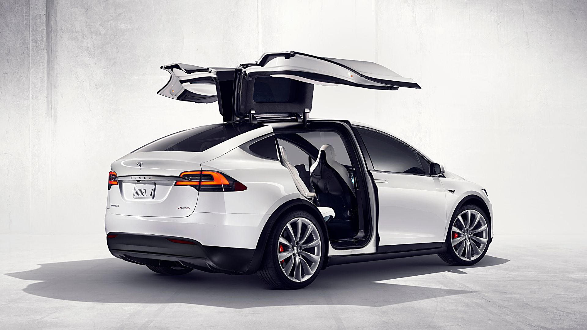 The Tesla Model X Will Cost The Same As Model S In Australia