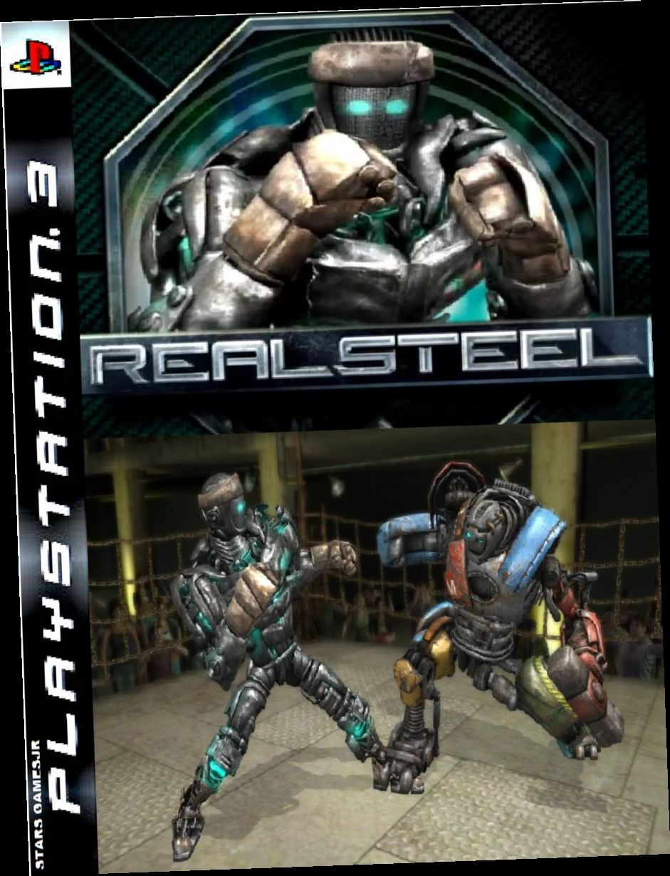 Real Steel Ps3 Cheat Codes