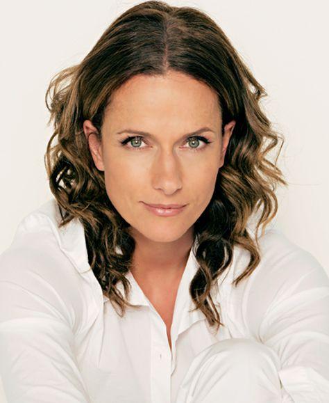 Claudia Michelsen | Best Cast - deutsche Schauspielerinnen