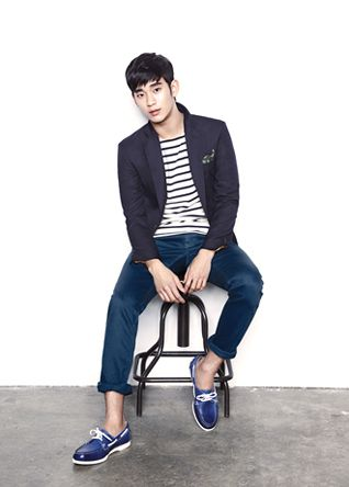 061961d116d0 KIM SOO HYUN --- ZIOZIA UNVEILS NEW AD CAMPAIGN FEATURING EXCLUSIVE MODEL