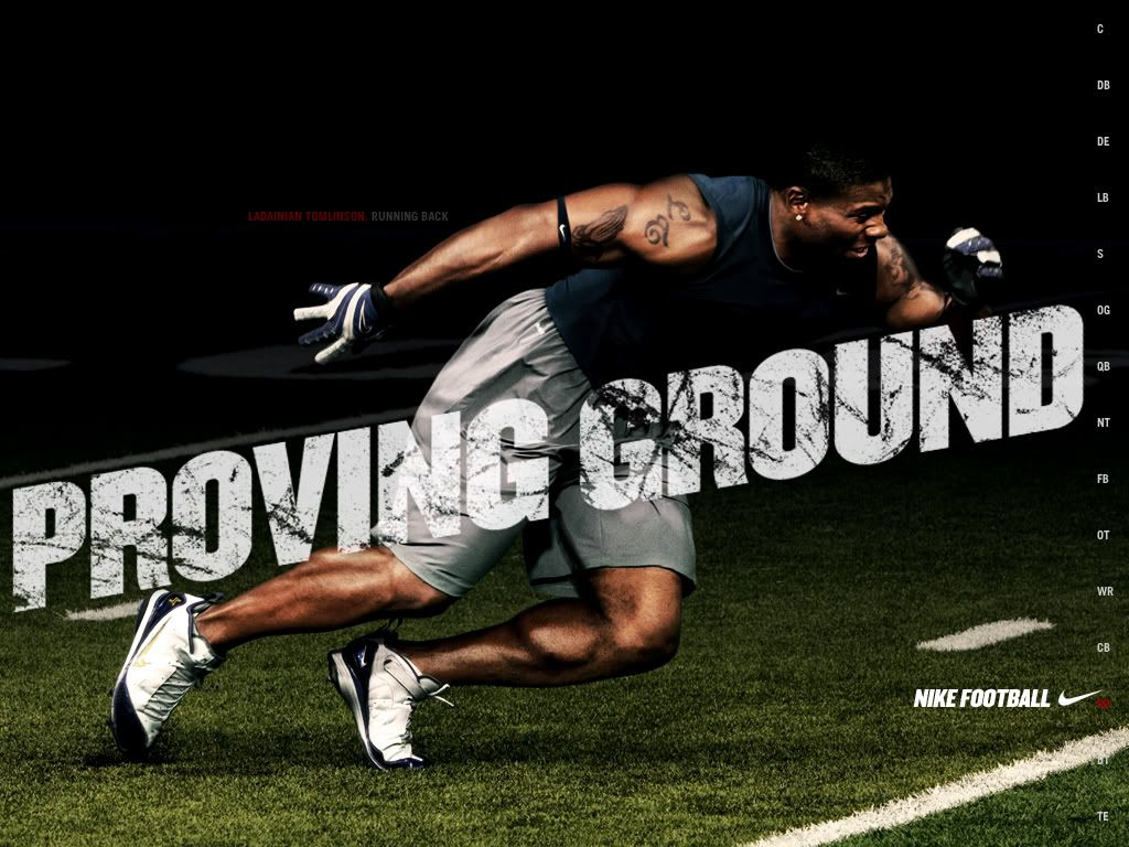 Football Quotes Nfl Proving Grounds Nike Hd
