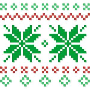 Silhouette Design Store Christmas Sweater Pattern Silhouette Design Design Store Sweater Pattern