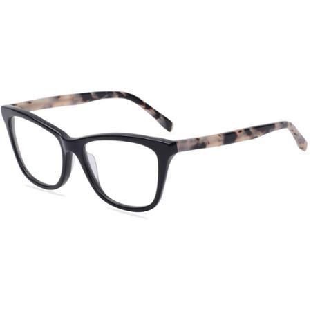 c72c3a383852 Georgina Womens Prescription Glasses, 728 Black Tortoiseshell ...