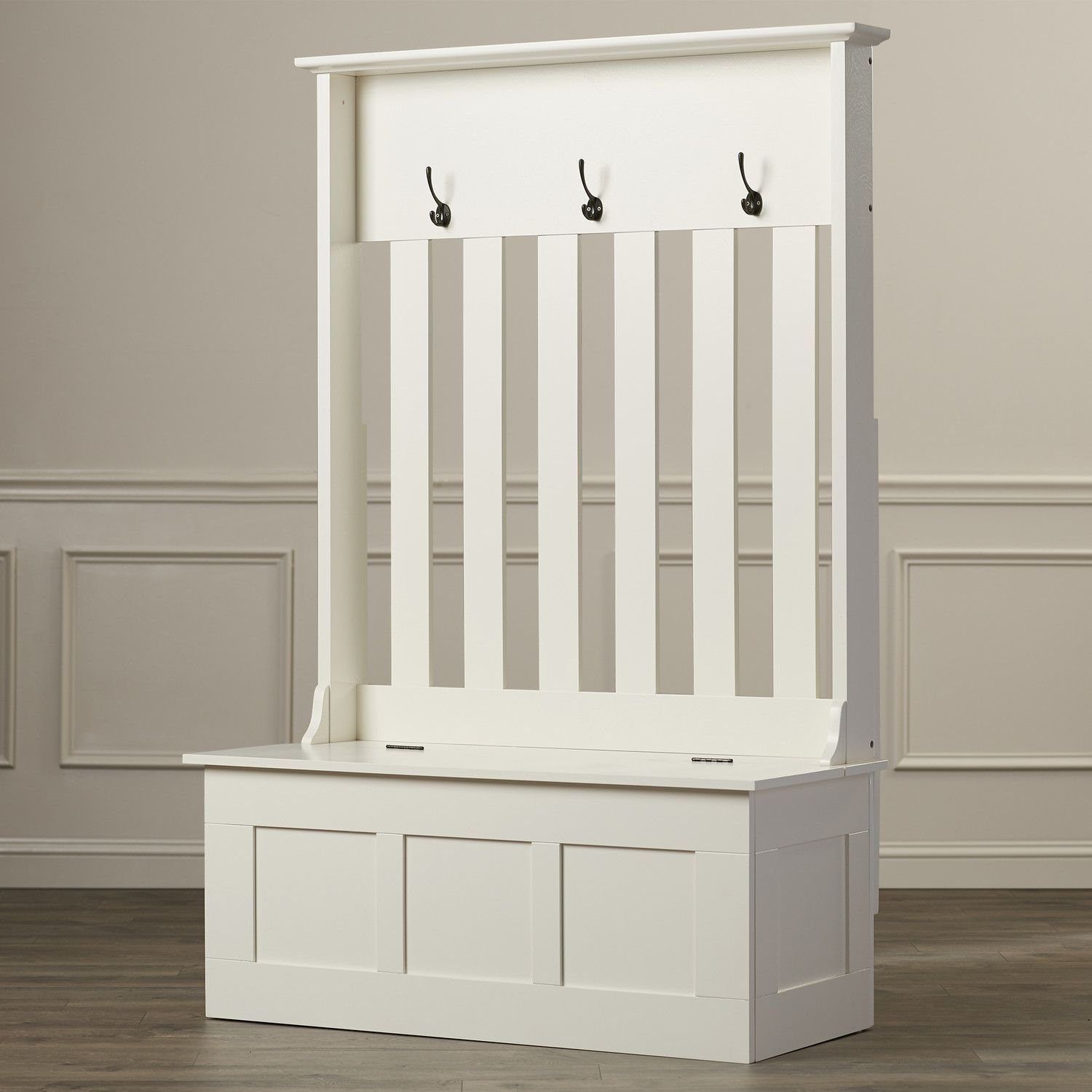 Hallway storage furniture  Narrow Hallway Storage Bench For Small Image Of With Seat toe nail