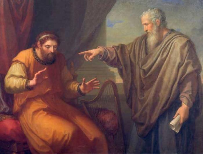 David and Bathsheba   Bible, Bible art and Biblical art
