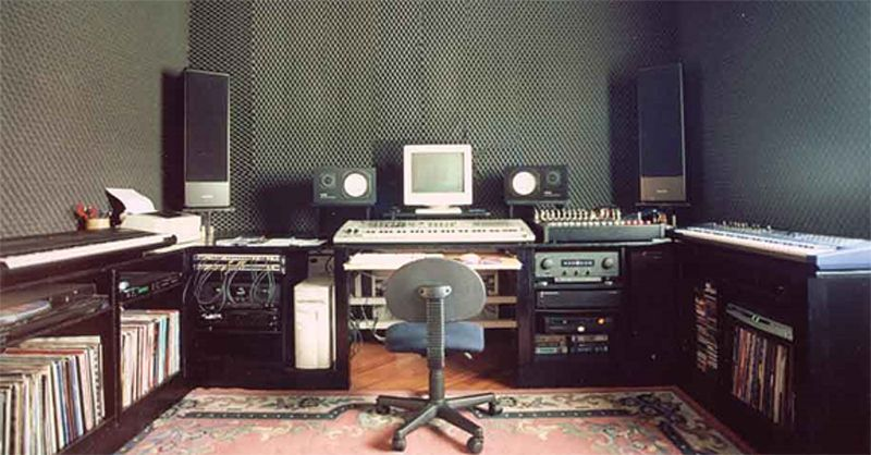 Awesome 1000 Images About Studio On Pinterest Music Rooms Music Largest Home Design Picture Inspirations Pitcheantrous