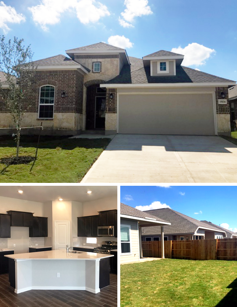 Open House Alert Join Us This Weekend 10 20 10 21 From 1 5pm To Tour This Beautiful Lennar Home In Potranco Run New Homes For Sale Lennar New Homes