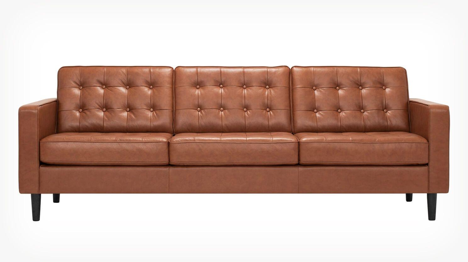 Reverie 92 Sofa Leather Sofa Best Leather Sofa Sofa Deals