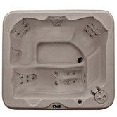 Found it at Wayfair 5Person 30Jet Lounger Spa with