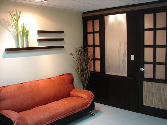 decoracion zen consultorios - Buscar con Google Consultorios - decoracion zen
