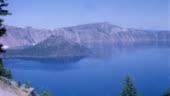 Driving Forest / Crater Lake / Having Fun / Visiting Crater Lake at...