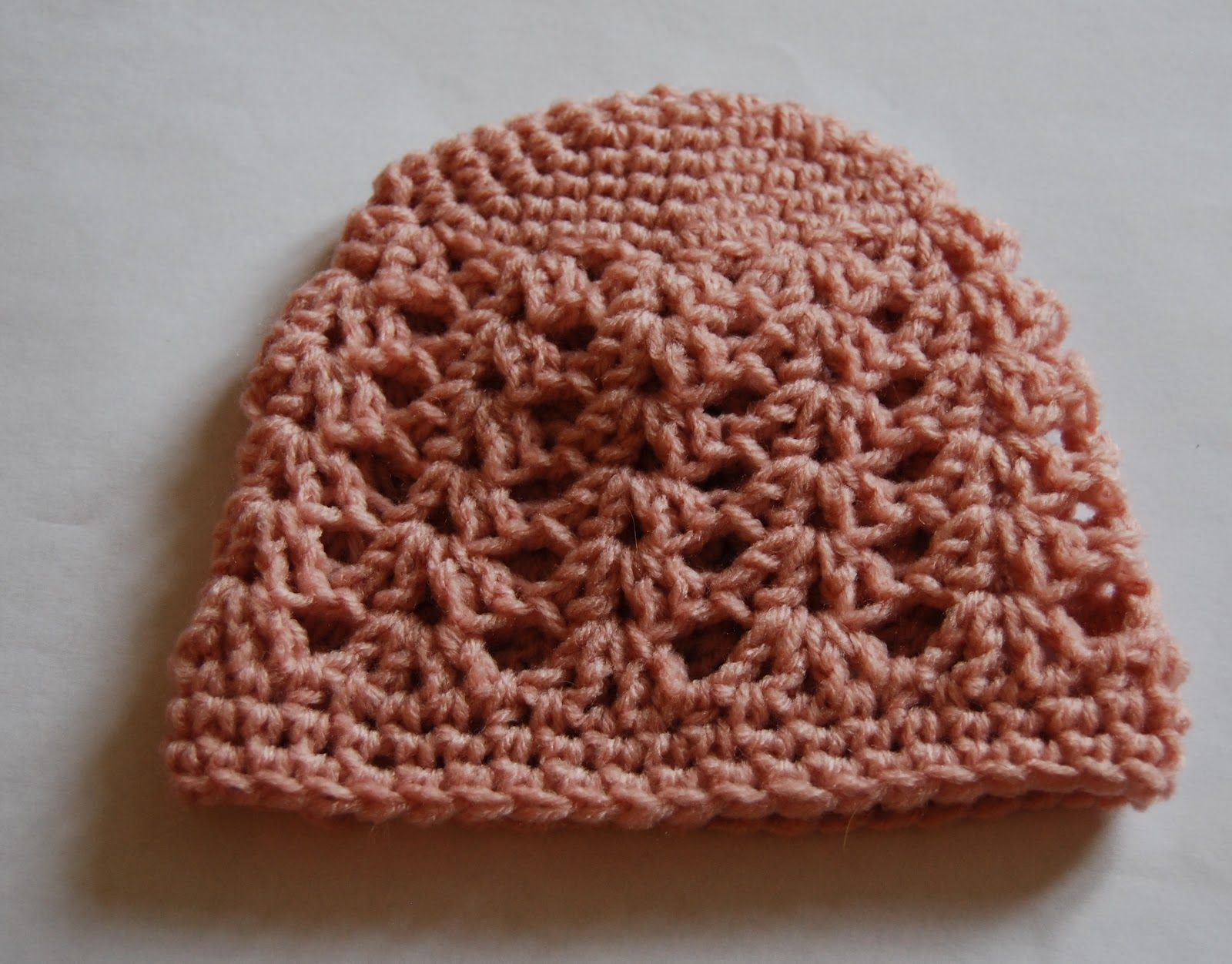 crochet baby hat patterns | Knitting & Crochet | Pinterest | Crochet ...