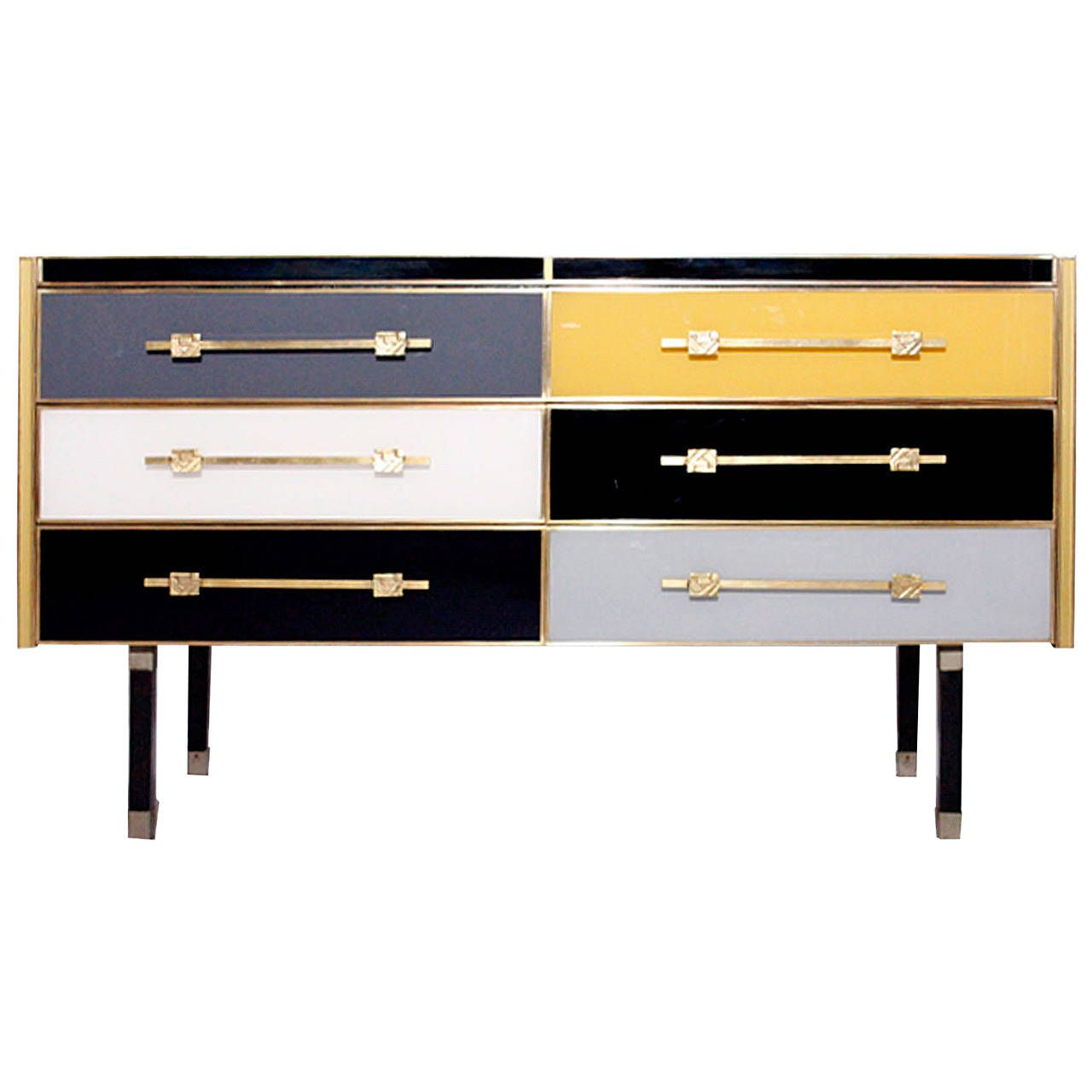 Sideboard France 1950 From A Unique Collection Of Antique And Modern Sideboards At Https Www 1stdibs Com Furniture Storage Case Pieces Sideboards Avec Images Decoration