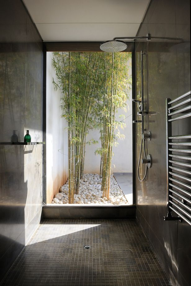 shower h villa by maria group in beirut lebanon