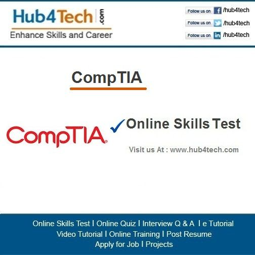 Pin by SMSgt Henry on computer tips training   Online tests, Test