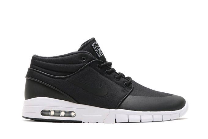5afc988d1f Nike SB Stefan Janoski Max Mid   sneakers - Stefan janoski max, Sb ...