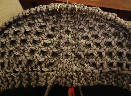 Ravelry: Shann0nM's Shannon's Winter Honey