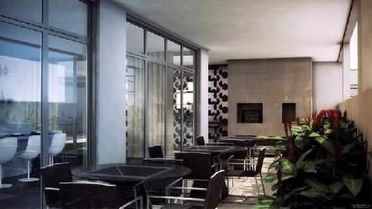 Condomínio Edifício Ny Sp - R. Nova York, 764 - Brooklin   123i