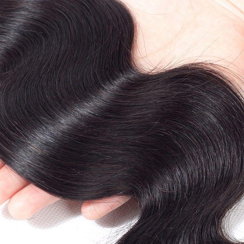 Virgin brazilian body wave hair bundles | Body wave hair ...