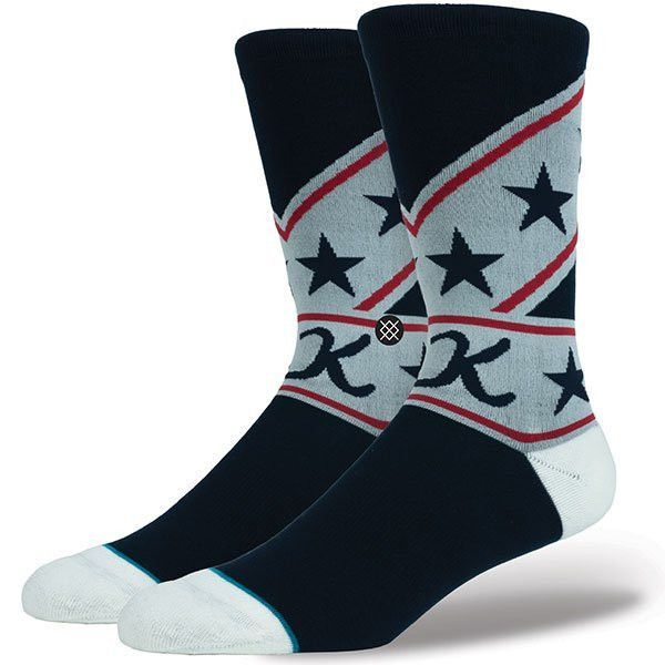 Stance Evel Knievel Suit Up Sock