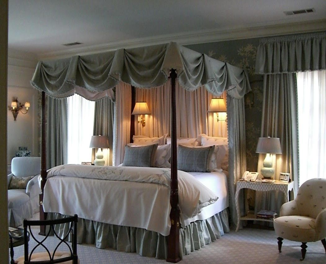 A Timeless Classic Home by Cathy Kincaid Luxurious