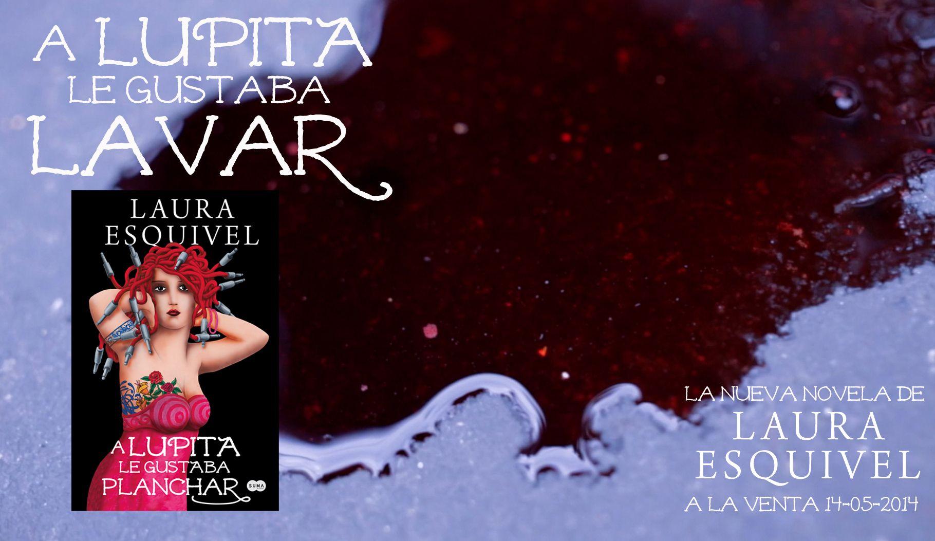 Laura Esquivel Presenta Su Nueva Novela Alupitalegustabaplanchar Aquí Les Dejamos El Enlace A Itunes Donde Lo Pueden Comprar Htt Movie Posters Movies Poster