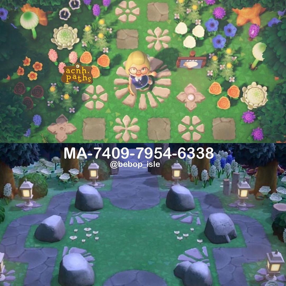 """Animal Crossing Patterns on Instagram: """"Another amazing"""