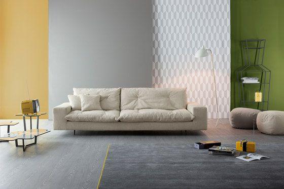 Sofa Italienisches Design avarit bonaldo sofa produkt cover