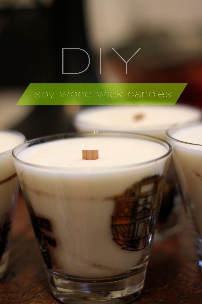 les 25 meilleures id es de la cat gorie wood wick candles sur pinterest bougies faites maison. Black Bedroom Furniture Sets. Home Design Ideas