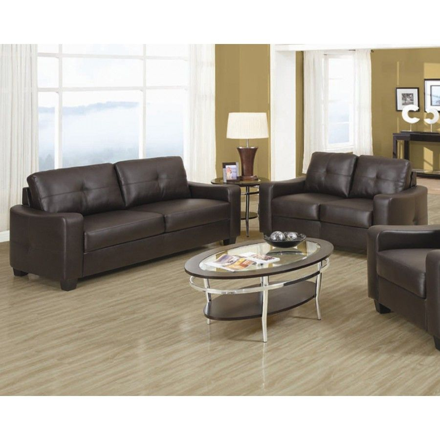 Best Coaster Jasmine Sofa Loveseat Set Comes In Brown And 400 x 300