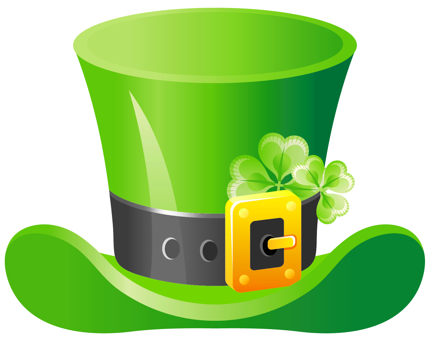 st patrick hat png clipart picture artistic elements clip art rh pinterest co uk