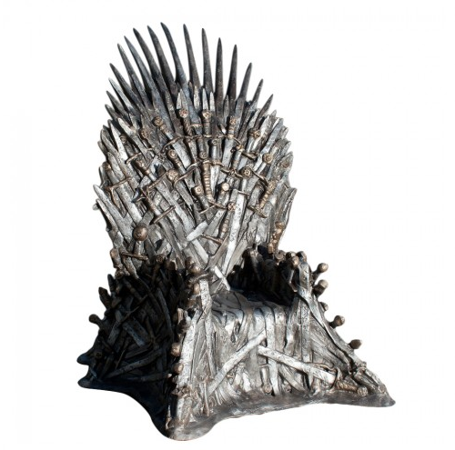 Game Of Thrones Decor Must Haves Project Nerd Game Of Thrones Decor Game Of Thrones Replica Iron Throne