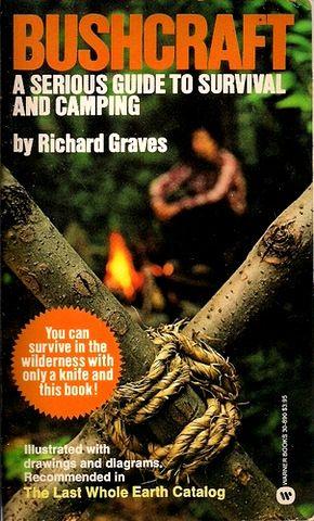 the ten bushcraft books by richard graves pdf