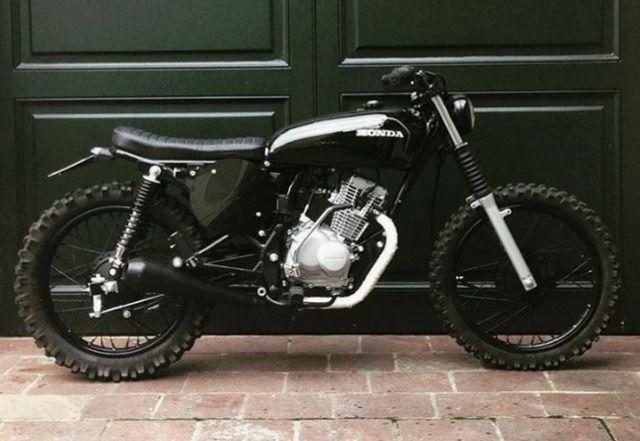 Mil Anuncios Com Scrambler Venta De Motos De Segunda Mano Scrambler Todo Tipo De Motocicletas Al Mejor Pre Honda Scrambler Cafe Racer Honda Moto Scrambler