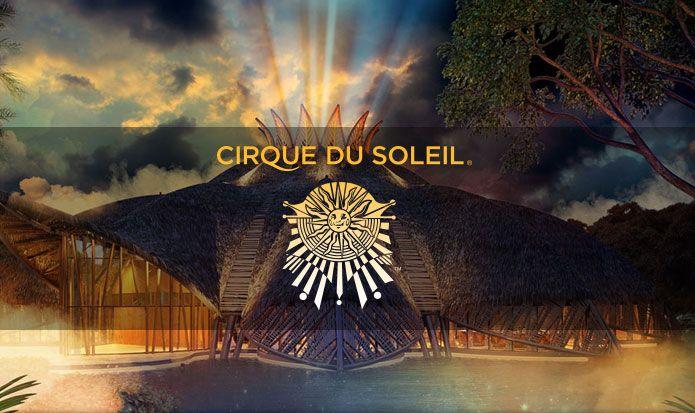 Cirque du Soleil en la Riviera Maya - | Azul Paraiso