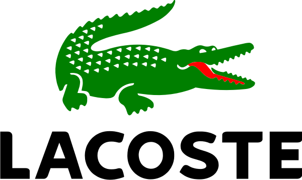 Brands Drawings Lacoste Brand