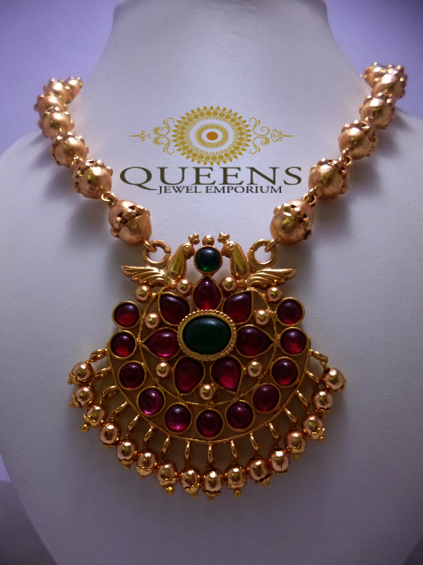 Antique Indian Jewellery Designs