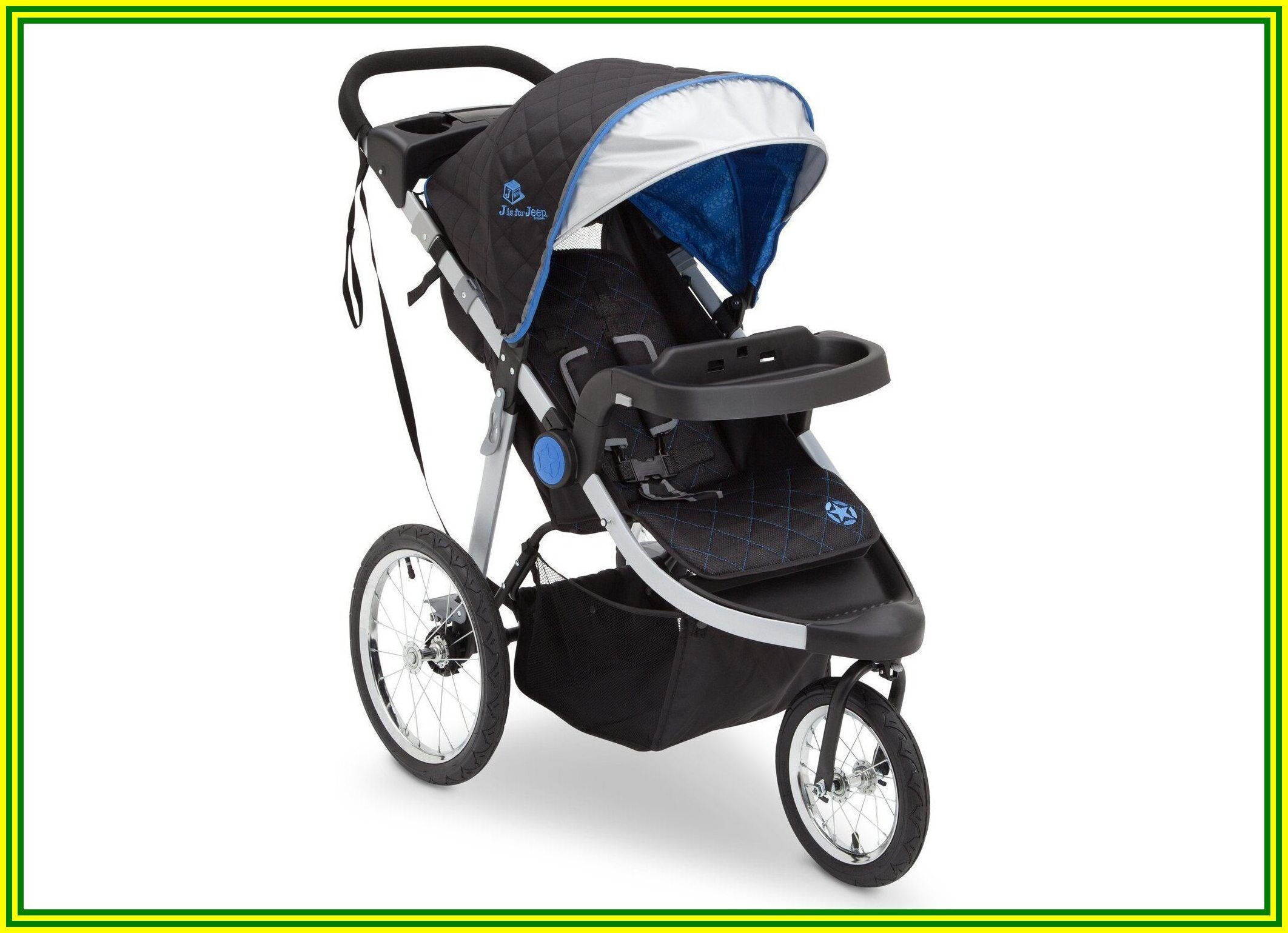 51 reference of jeep brand jogging stroller in 2020