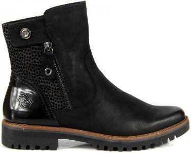 Kup Teraz Na Allegro Pl Za 289 90 Zl Skorzane Zimowe Botki Cetki Marco Tozzi Boots High Heel Sandals Outfit Heel Sandals Outfit
