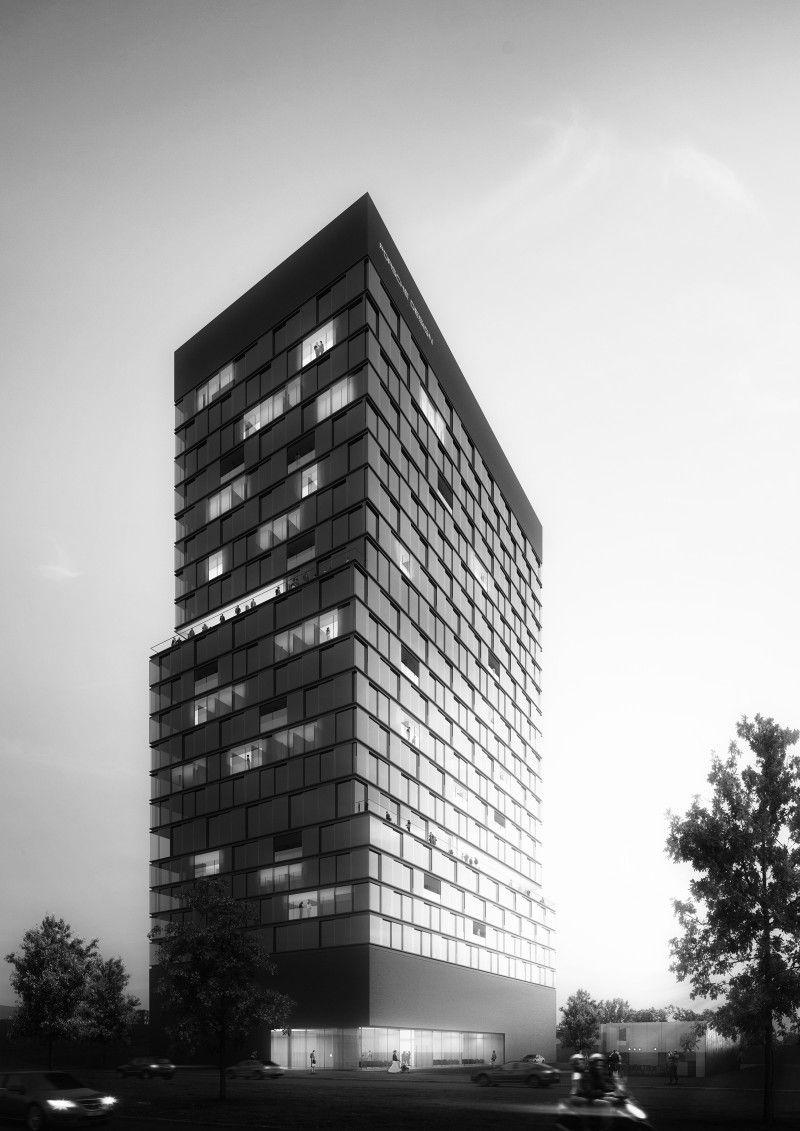 IMA_Porsche-Design-Tower_Render