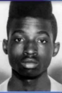 Jeff Fort 1960s Militant Black William Black Black