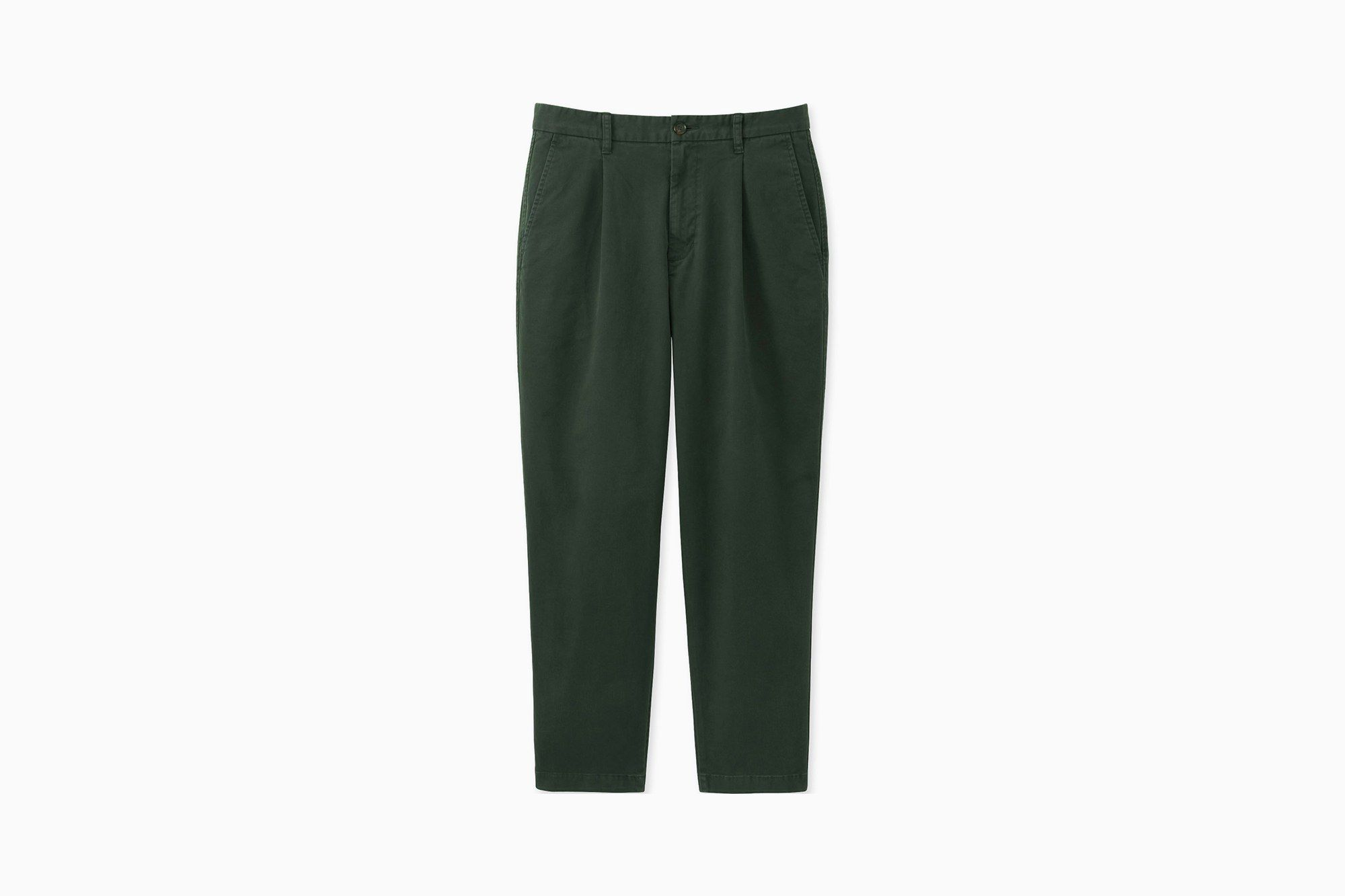 The best new menswear items to buy right now