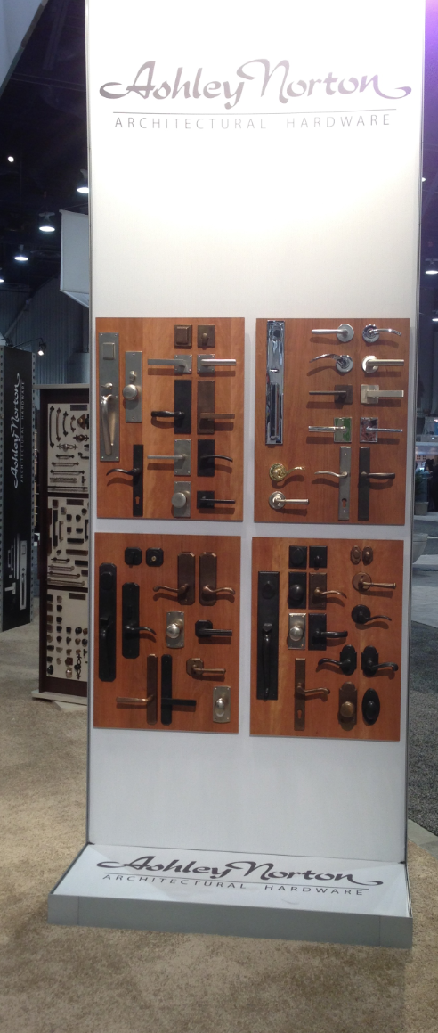 KBIS2015 This year, Ashley Norton introduces 'Manzoni', an ...