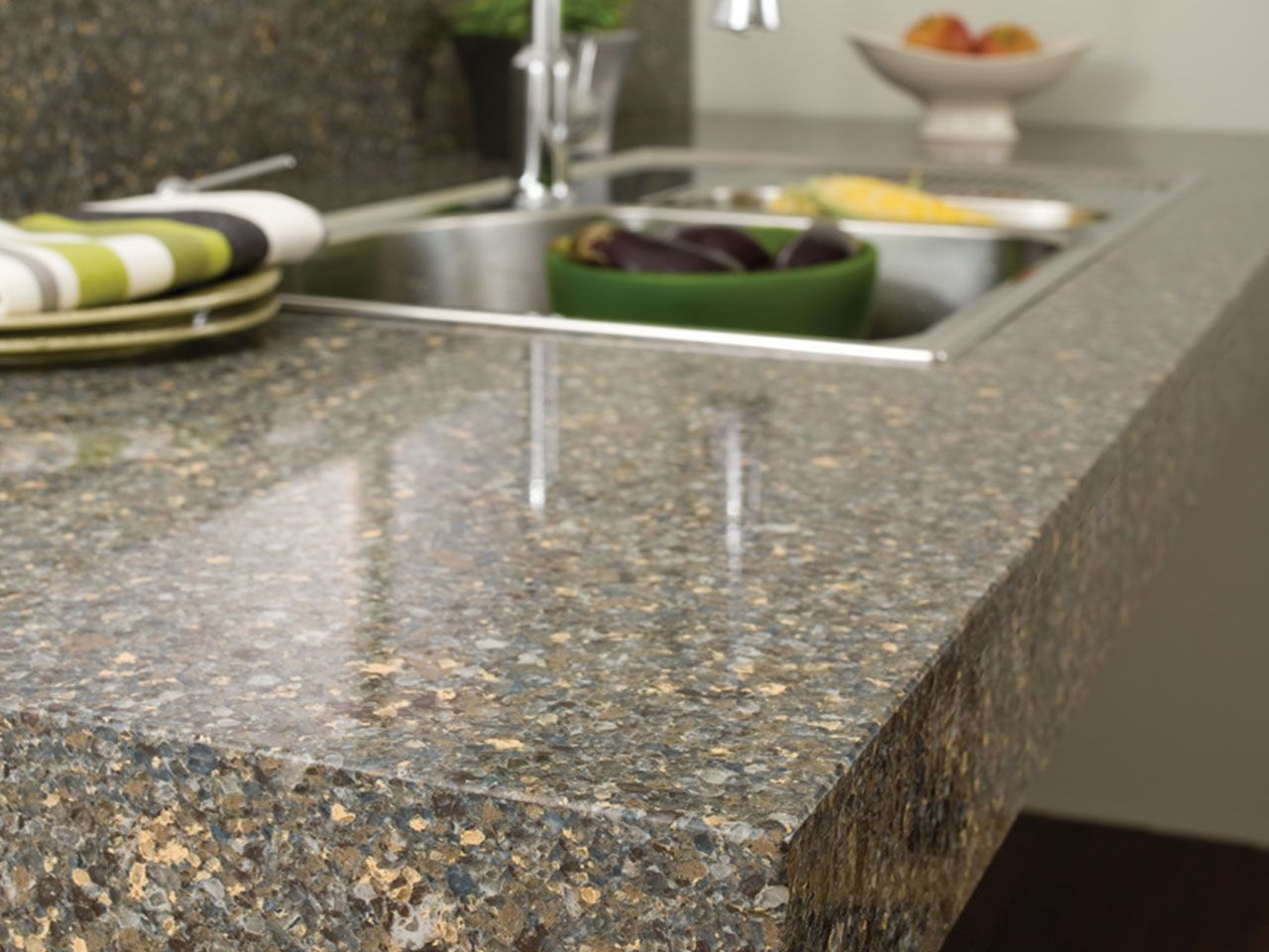 Inspiration Gallery | Cambria Bradford Quartz Stone Surfaces ...