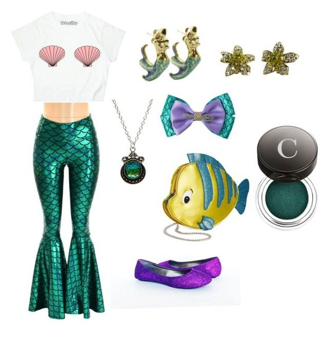 """Ariel spring"" by susiek115 on Polyvore featuring art"